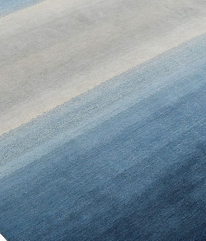 Ombre – Blue/Grey