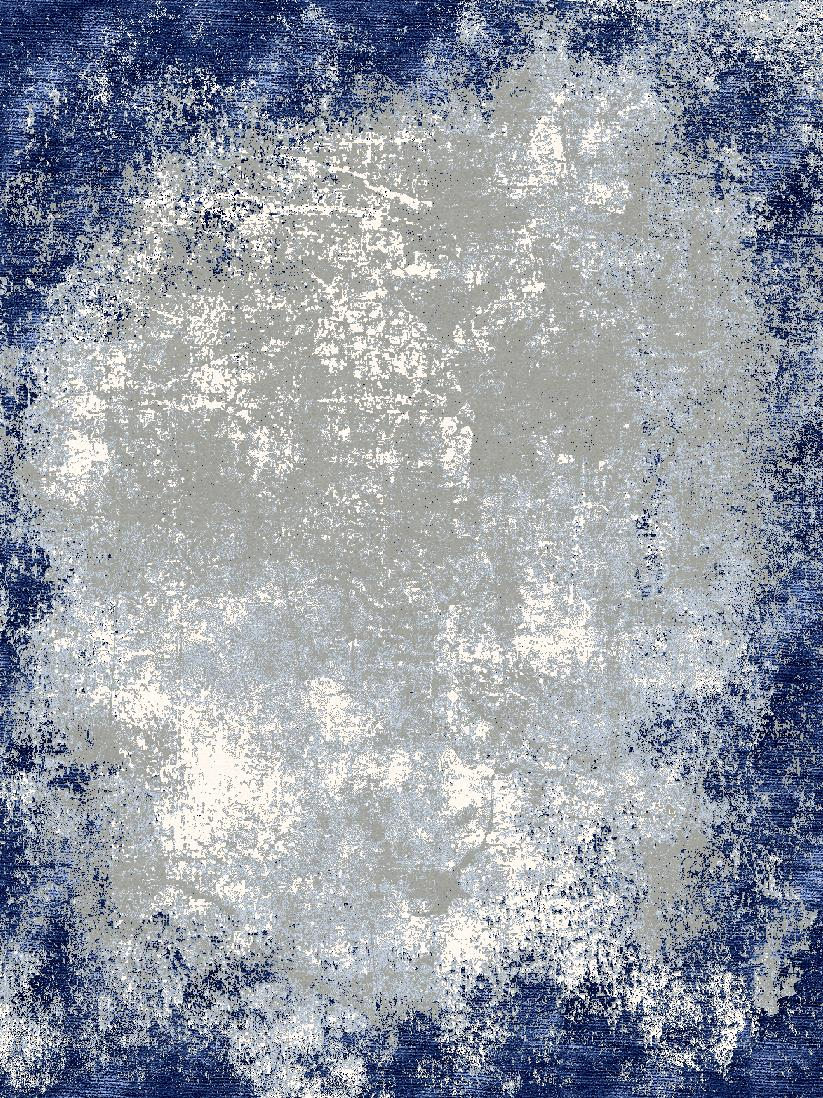 Universal- Blue and Gray