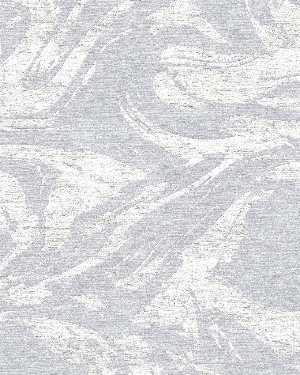 Marbled- Silver