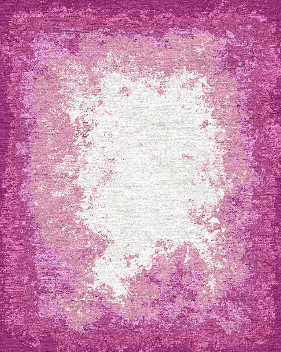 Ombre Edge 2- Pink